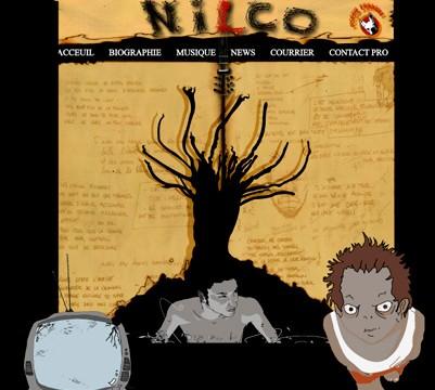 NILCO 2007 à 2011