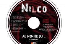 ALBUM AU NOM DE QUI