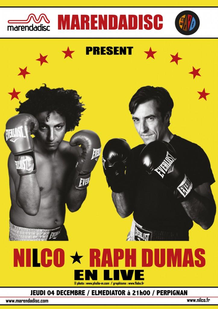 affiche2A3-NILCO-RAPHDUAMAS