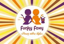 FUNKY FOXY