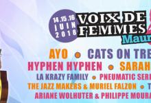 VDF 2018