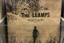 33T THE LLAMPS